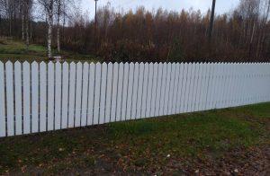 забор цена в Москве